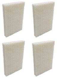 4 Humidifier Filter Wicks for Lasko Natural Cascade THF8