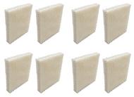 8 Humidifier Filter Wicks for Vornado MD1-0002