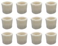 12 Humidifier Filter Wicks for Honeywell HCM-890