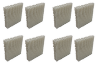 8 Humidifier Filters for Bionaire BCM7910