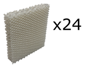 24 Humidifier Filters for Bionaire BCM7910