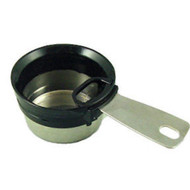 Hamilton Beach 49981A 49981 Coffeemaker Brew Basket Scoop Part