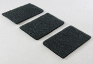 Presto 3 Pack of Filters for Cool Daddy Deep Fryer 09988