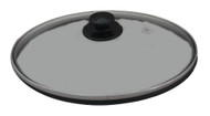Kitchen Selectives Slow Cooker Lid with Seal Black 5-Quart SC-4116