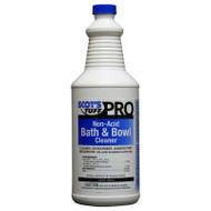 Scot's Non-Acid Bath & Bowl Cleaner, 32 oz