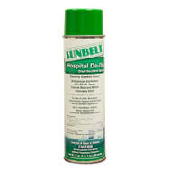 Sunbelt Hospital De-Dis Disinfectant Spray