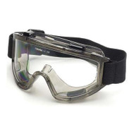 Elvex Visionaire Chemical Safety Goggles