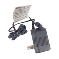 Euro Pro Shark AC Adaptor - Fits Model UV617 - Part # 1078FK