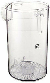 Dyson 904476-09 Dirt Cup, Clear Bin Assembly DC07 GENUINE