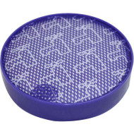 Dyson Dc21/19/20/21/29 Stowaway Canister Washable Filter Part# 917819-01