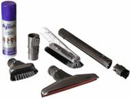 Dyson Clean Kit, Full Clean Kit Brush 918482-01 - Genuine OEM