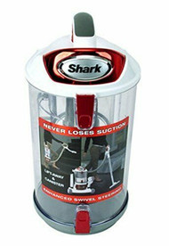 Shark Rotator Navigator Lift-Away NV500 NV501 Dirt Bin, 1244FC500 Genuine