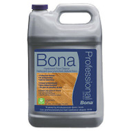 Bona Pro Series Hardwood Floor Cleaner, 1 gal Refill Bottle