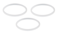 6-QT Replacement Crock-Pot Express Crock Multi-Cooker Sealing Gaskets - Set of 3