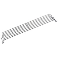 Weber 7641 Plated Steel Warming Rack Replacement Fits Spirit 300 Series Grills