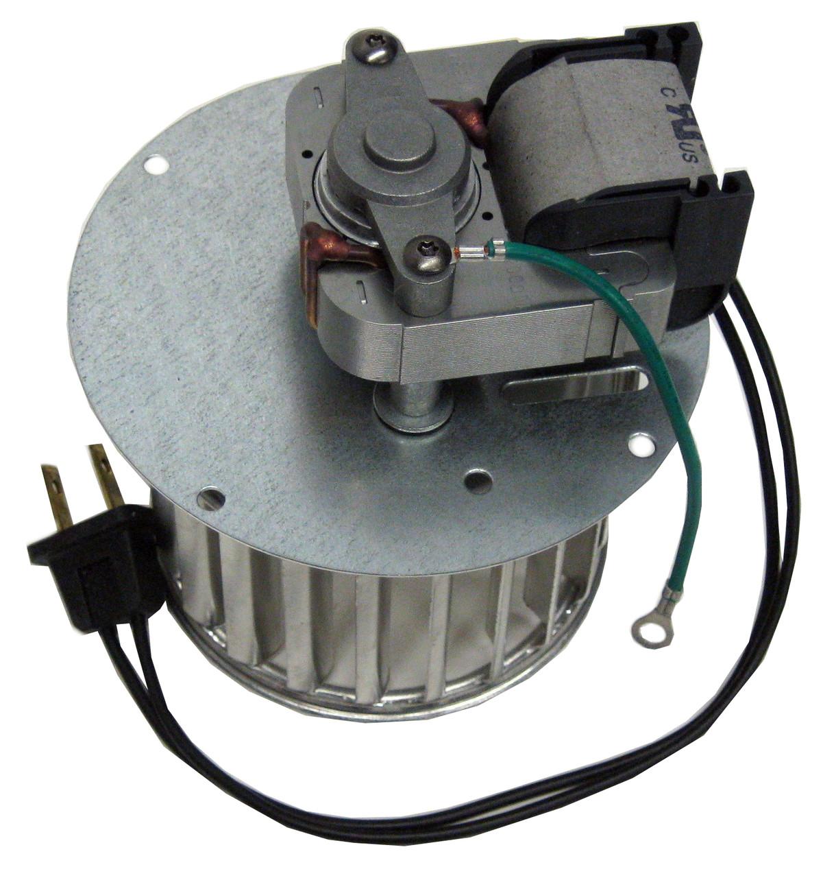 S69357000 Broan Nutone Bathroom Exhaust Blower Motor Vent Fan Wheel Marbeck