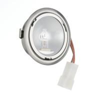 Broan Nutone SB02300798 PM500 PM500SS Range Hood Light Housing Genuine