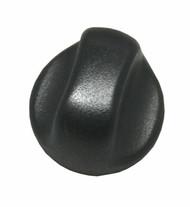 Broan S600348 Black Knob for Fan Light Kitchen Range Hoods 600348 Genuine