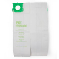 DVC Micro-Lined Paper Replacement Bags Fit Windsor Sensor Models S12, S15, SRS12, SRS15, SRS18, XP12, XP15, XP18 - 10 Bags