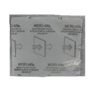 DVC Replacement Micro-Air Filter 54310C Fits Electrolux Renaissance, Guardian 9000, Epic 8000 Vac - Bulk Filters