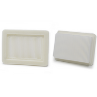 DVC Micro-Lined Replacement Recovery Tank Filter 40112050 Hoover FloorMate Vacuum - 2 Filters