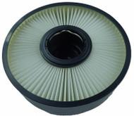 DVC Replacement Filter 3-LT0360-001 Royal/Dirt Devil F24 Upright Vacuum HEPA  - 1 Filter