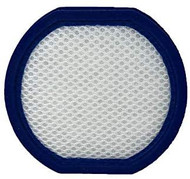 EFP Vacuum Filter for Hoover 440011434 React, Fusion Max, BH53200 BH53210 BH53230 BH53100 BH53110 BH53120 - 4 PACK