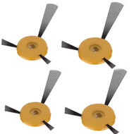 4 Shark Ion Robot Side Brush RVSBK700 RV700 RV720 RV750 RV750C