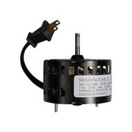 Broan S89615000 Motor 89615000 (OEM) Nutone ja2b097n, 1550 rpm, 115v