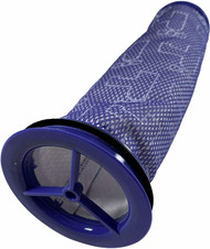 DVC Washable Filter for Dyson DC41, UP20, DC65, UP13, DC66 Vacuum 92064001, 920640-01