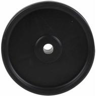 MTD 734-0973 Heavy Duty Plastic Lawn Mower Wheel Genuine