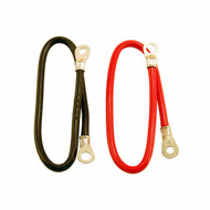 Arnold 16-Inch Battery Cable Set