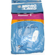 Vacuum bags for Hoover Windtunnel Y