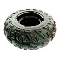 Power Wheels Kawasaki Brute Force Rear Tire Wheel J5248-2359
