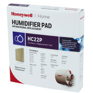 Aprilaire 110 Humidifier Air Filter HC22P1001 Ultra AntiMicrobial Pad