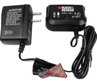 Black and Decker 12.0 Volt FireStorm Battery Charger FSB12