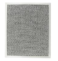 Broan Aluminum and Charcoal Hood Vent Air Filter 97007696 6430771