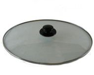 13-1/8 x 10-1/4 Crock Pot Lid