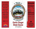 Vail - Garlic Ginger Steak Sauce
