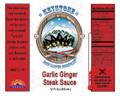 Keystone - Garlic Ginger Steak Sauce