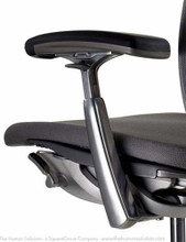 Knoll Life Chair High Performance Replacement Arms (Pair)