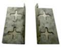 Tack Board Marker Board Bracket Mounting Hardware