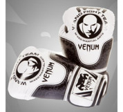 Venum Wand Fight Team MMA Sparring Boxing Gloves - Skintex Leather