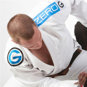 Tatami Zero G V2 Superlight BJJ GI - White