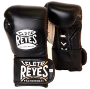 Cleto Reyes Fit Cuff Training Glove Black