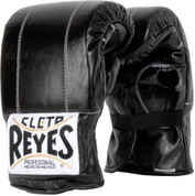Cleto Reyes Bag Glove with Elastic Cuff - Black
