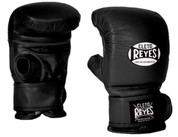Cleto Reyes Bag Glove with Velcro Closure - Black
