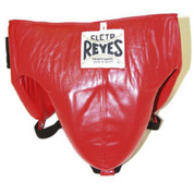 Cleto Reyes No-Foul Protection cup - Red