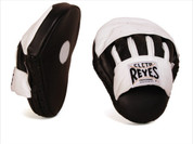 Cleto Reyes Pantera Focus Mitts - Black/White