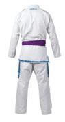 Tatami Zero G V3 Superlight BJJ GI - White